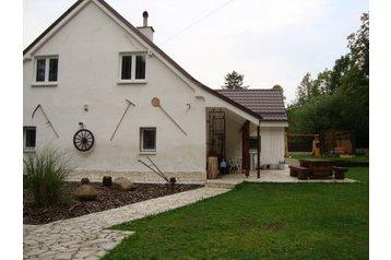 Slovacia Penzión Sklené, Exteriorul