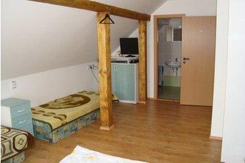 Slovacia Penzión Sklené, Interiorul
