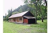 Ferienhaus Vernár Slowakei