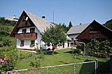 Apartamentai Stara Fužina Slovėnija
