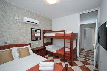 Čierna Hora Byt Budva, Budva, Interiér