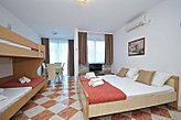 Fizetővendéglátó-hely Budva Montenegró
