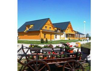 Slowakei Penzión Pezinok, Exterieur