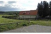 Chata Krupina Slovensko