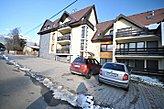 Appartement Štôla Slowakei