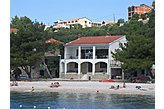 Family pension Podaca Croatia