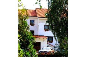 Slovacia Penzión Limbach, Exteriorul