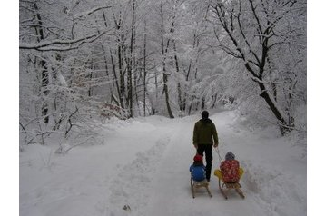 Slowakei Penzión Limbach, Exterieur