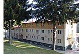 Viešbutis Chvojnica Slovakija