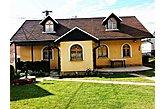 Ferienhaus Mojtín Slowakei