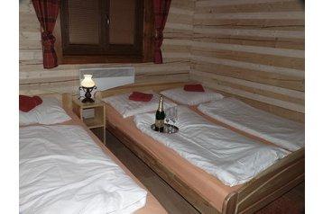 Slovakia Chata Ždiar, Ždiar, Interior