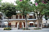 Hotel Platamon / Platamonas Griechenland