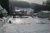 Ferienhaus Ráztočno Slowakei