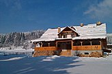 Cottage Oščadnica Slovakia