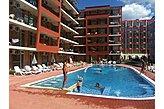 Appartement Zonnestrand / Slanchev bryag Bulgarije