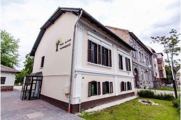 Magyarország Privát Szeged, Exteriőr