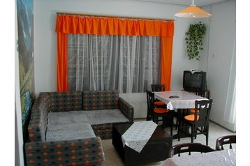Maďarsko Chata Balatonmáriafürdő, Interiér