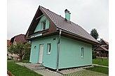 Domek LiptowskiTarnowiec / Liptovský Trnovec Słowacja