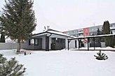 Ferienhaus Sládkovičovo Slowakei