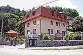 Pension Trenčín Slowakei