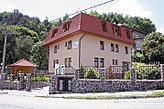 Pensionas Trenčín Slovakija
