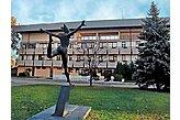 Hotel Komárno Slowakei
