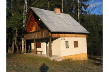 Slowakei Chata Čadca, Exterieur