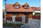 Ferienhaus Záborie Slowakei