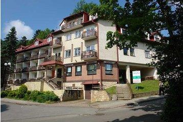 Poland Penzión Iwonicz-Zdrój, Exterior