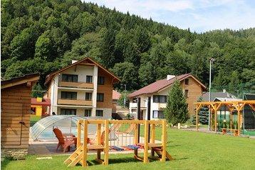 Slowakei Byt Bystrá, Exterieur