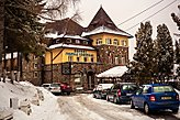 Hotell Predeal Rumeenia