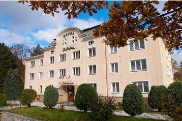 Česko Hotel Ostrov, Ostrov, Exteriér