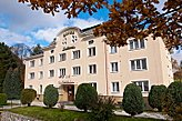 Hotel Ostrov Česko