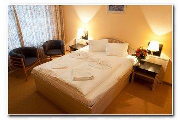 Česko Hotel Ostrov, Exteriér