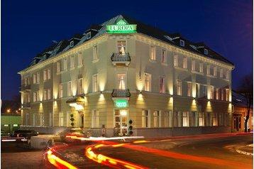 Slowakei Hotel Poprad, Deutschendorf, Exterieur