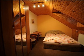 Slovacia Hotel Prievidza, Interiorul