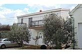 Appartement Ždrelac Kroatien