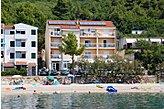 Fizetővendéglátó-hely Podaca Horvátország