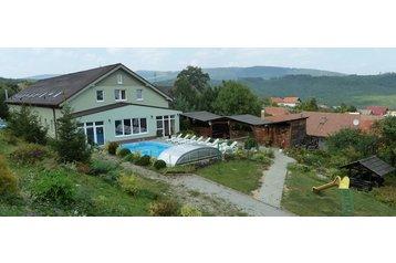 Slovacia Penzión Podhradie, Exteriorul