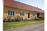 Namas Lhánice Čekija