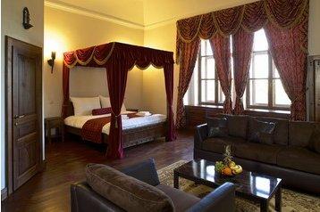 Slovensko Hotel Vígľaš, Exteriér