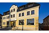Hotel Úpice Česko