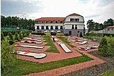Hotel Zruč - Senec Česko