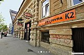 Hotel Kosice / Košice Slovacia