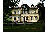 Penzión Úšovice Česko