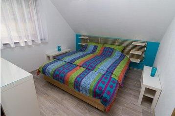 Slovensko Chata Valča, Interiér