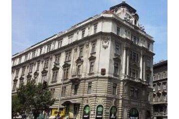 Ungarn Byt Budapest, Exterieur