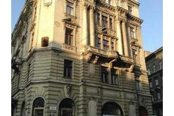 Maďarsko Byt Budapešť / Budapest, Exteriér