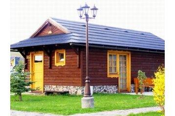 4bb6f38da Liptovský Mikuláš - Tatralandia, Cottage, Accommodation 23772 | LIMBA
