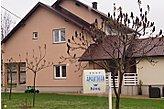Apartmán Čatrnja Chorvatsko